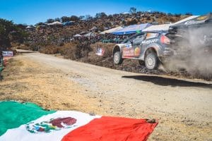 WRC Rally Mexico 2018 - RALLYPIXELS