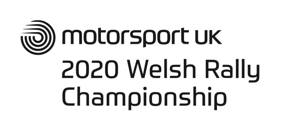 Motorsport UK 2020 Welsh Rally Championship