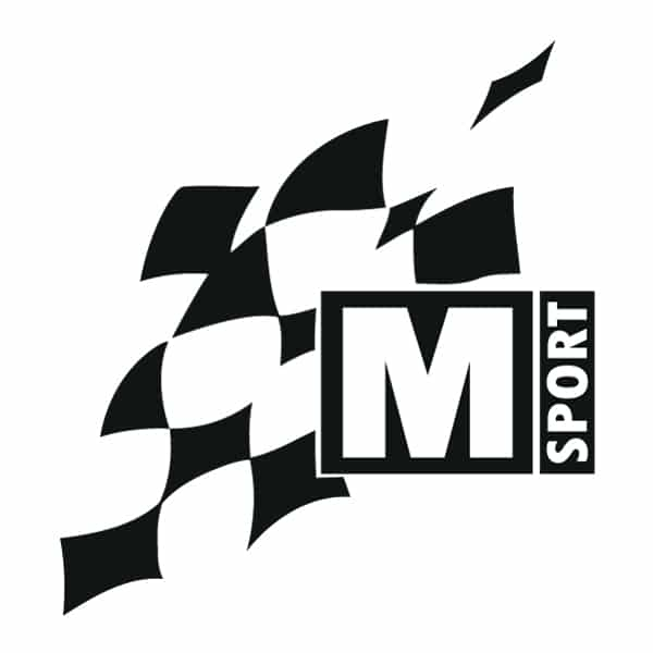 M-Sport Stages 2020
