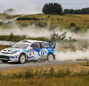 Nicky Grist Stages 2021 - Onthepacenote UK