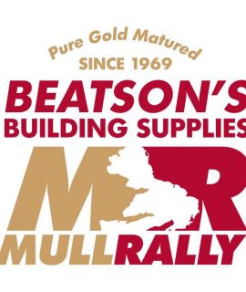 Beatson's Buildng Supplies Mill Rally 2021 - Onthepacenote UK